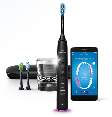 Philips Sonicare Diamond Clean Smart